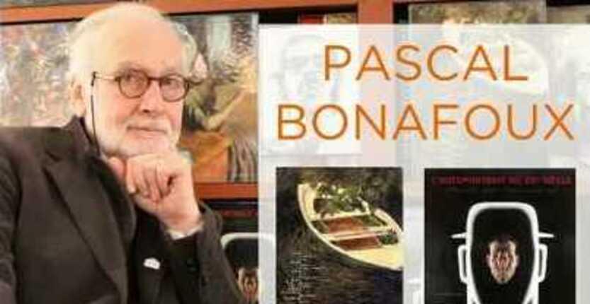 You are currently viewing «David Boulanger, peintre» par Pascal Bonafoux (Paris, France)