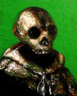Portrait espagnol dit Vélasquez