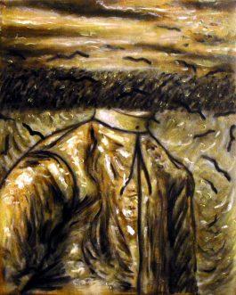 L'Homme au champ<br>(VENDU)<br>Disponible sur commande