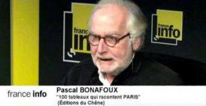 Read more about the article «À propos de David Boulanger» par Pascal Bonafoux (Paris, France)
