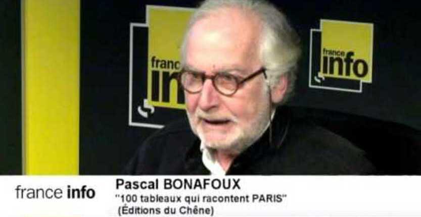 You are currently viewing «À propos de David Boulanger» par Pascal Bonafoux (Paris, France)