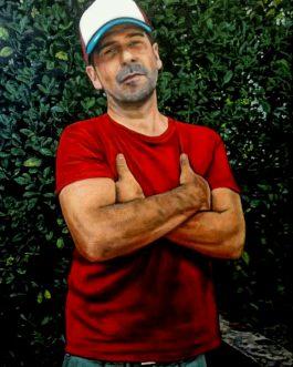 Portrait de Brice M.