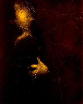 Portrait d'Apelle<br>(VENDU)