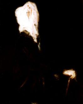 Portrait de Protogène<br>(VENDU)