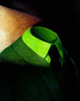 Col vert<br>(VENDU)<br>Disponible sur commande