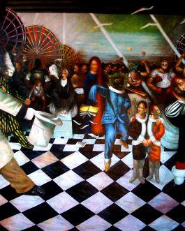 Carnaval des Arts
