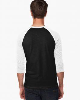 Happy VIDAE T-shirt baseball manches ¾<br>23,75€