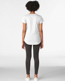 Happy VIDAE T-shirt premium échancré<br>37,37€