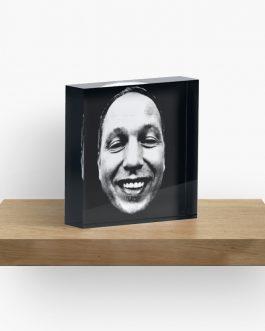 Happy VIDAE Bloc acrylique<br>23,39€