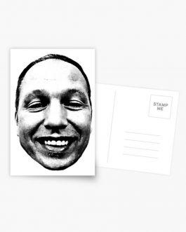 Happy VIDAE Carte postale<br>1,97€