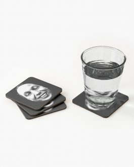 Happy VIDAE Dessous de verre (lot de 4)<br>12,71€