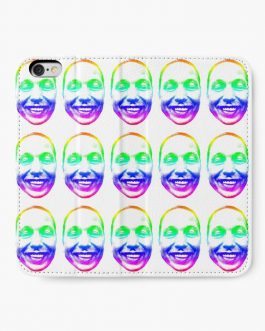 Happy VIDAE Étui portefeuille iPhone<br>36,36€