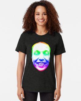 Happy VIDAE T-shirt chiné<br>24,33€