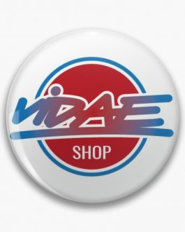 VIDAE SHOP Badge<br>2,99€