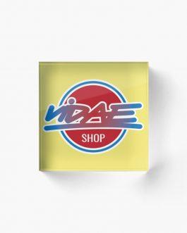 VIDAE SHOP Bloc acrylique<br>23,39€