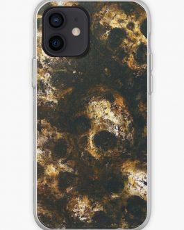 Champ De Têtes Coque souple iPhone<br>17,14€
