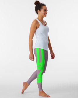 VIDAE On Vert Legging<br>42,42€