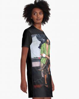 Arès Robe t-shirt<br>36,36€