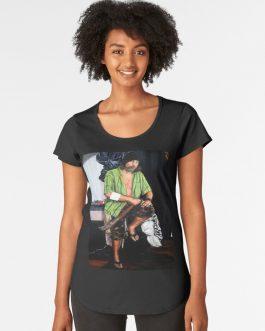 Arès T-shirt premium échancré<br>37,37€
