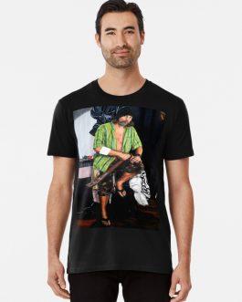 Arès T-shirt premium<br>37,37€