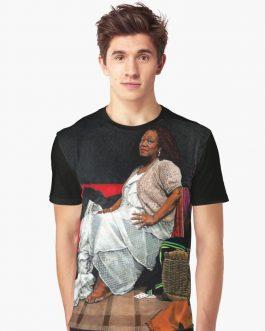Allégorie Du Hasard T-shirt graphique<br>24,60€