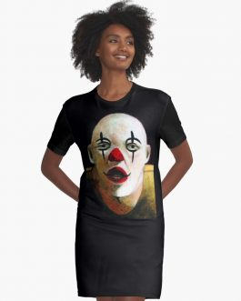Autoportrait Robe t-shirt<br>36,36€