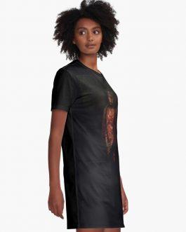 Ecce Homo Robe t-shirt<br>36,36€
