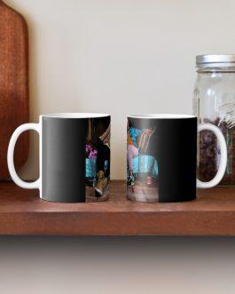 Deux Amies Mug classique<br>13,30€