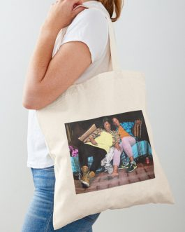 Deux Amies Tote bag Classique<br>13,52€