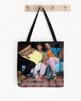 Deux Amies Tote bag Doublé<br>17,20€