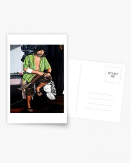 Arès Carte postale<br>2,02€