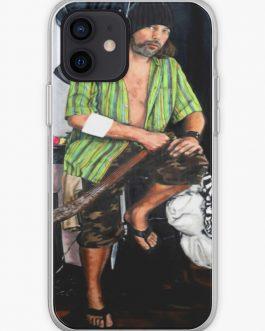 Arès Coque souple iPhone<br>17,14€