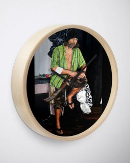 Arès Horloge<br>32,32€