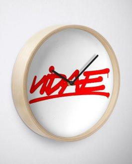 VIDAE Dripping Horloge<br>32,32€