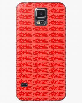 VIDAE Dripping Skin adhésive Samsung Galaxy<br>18,16€